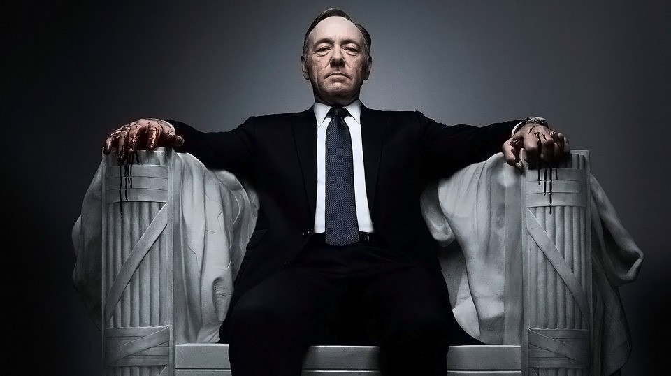 How Frank Underwood Can Help You With Your Copy
